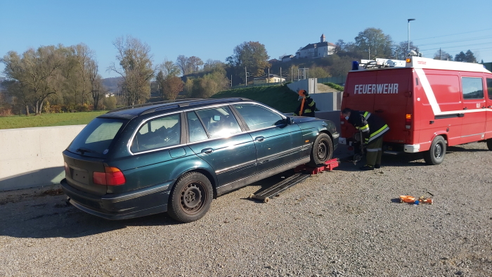 Fahrzeugbergung L5320